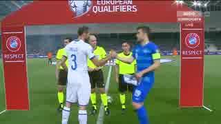 《EURO2020》 【予選:グループJ】 [第3節