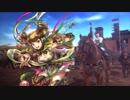 【三国志大戦】桃園プレイ 穆に元気をもらう動画79 【十四州 無編集】