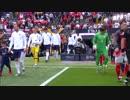 FULLで3位決定戦・前半(1of2)《18-19 ネーションズリーグ》 [リーグA・3位決定戦] スイス vs イングランド