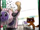 【どうぶつの森e+】今まで描いたズッポシ村関連の絵まとめ