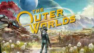 【E3 2019】新作「アウターワールドThe Outer Worlds E3 2019 Trailer」