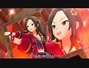 【デレステMV】「炎の華」 (限定SSR)【1080p60/4Kドットバイドット】