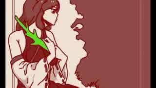 【手描き】りつ姉ファンタジア-英語版