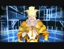 【Fate/MMD】LINKからカール大帝作ってみた【モデルテスト】