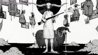 【ニコカラ】狂う獣〈Misumi×初音ミク〉【on_v】