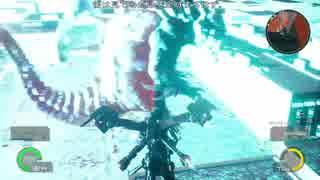 【EDF:IR 攻略&TA】Ex09ディザスター 1分23秒