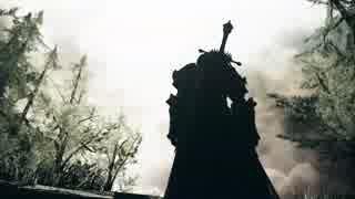 [1080p] FF14 漆黒のヴィランズ ローンチトレーラー