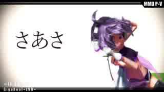 【MMD】ニアちゃんで[A]ddiction