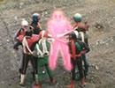 仮面ライダー(新) 第28話「8人ライダー友情の大特訓」