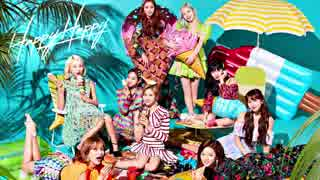 TWICE【트와이스】- HAPPY HAPPY【MV】