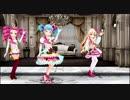【MMD】恋するミクジェンヌ【アイドリズム】