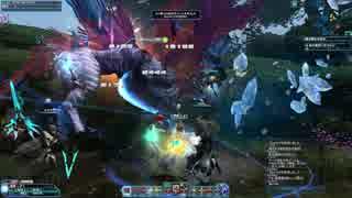 【PSO2】  神門しずくの戦場   超界探索ナベリウスが最悪だった