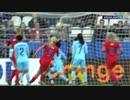 2019 FIFA女子ワールドカップ 最多得点・得点差新記録 アメリカ vs タイ 13-0 グループF  2019.6.11