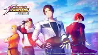 【KOFが乙女ゲーに】 『キング・オブ・ファイターズ for ガールズ』 The King of Fighters For Girls 初報PV
