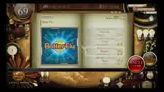 【ノスタルジアOp2】Butter-Fly(Expert,Re