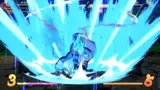 Dragon Ball FighterZ 【Replay3】