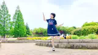 【咲良】おねがいダーリン踊ってみた 【21