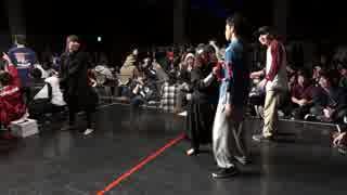 アニソン2on2ダンスバトル『あきばっか~のvol.18』予選ダイジェスト