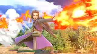 【Nintendo Direct E3 2019】スマブラSPドラクエ勇者参戦に対する日本人の反応まとめ 赤編