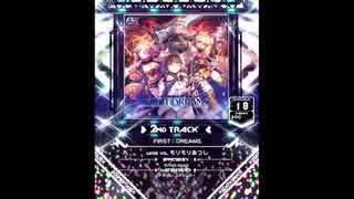 【SDVX】FIRST:DREAMS【MXM】