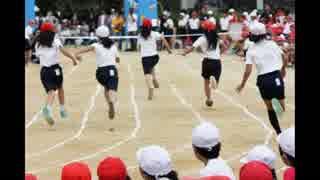 BTSの曲が小学校の運動会に使用される