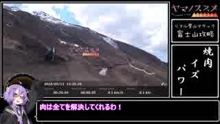 【RTA】ポケモンGO 富士山攻略(前編)