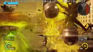 【EDF:IR 攻略&TA】Ex01ディザスター 2分46秒