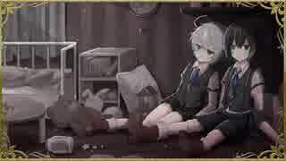【紲星あかり】Twin's MEMORY-Marionette Ver-【オリジナル】