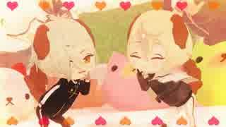 【MMD刀剣乱舞】Twitterまとめ動画2【源氏犬】
