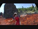 [PSVR]みんなのGOLF VR_イベント・リコ「近道編」3コース