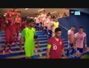 コパ・アメリカ2019 パラグアイ VS カタール 2019年6月17日