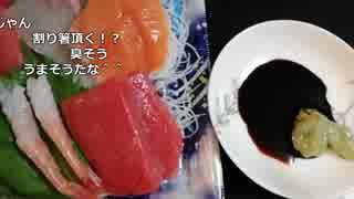 布団ちゃん『魔神の夕食 出来合いを食す』【2019/06/17】