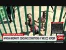 メキシコ政府がトランプ大統領との約束通り南の国境の警備を強化!