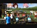 【PCM2018】そのゆっくりはツール・ド・フランスを走る 3