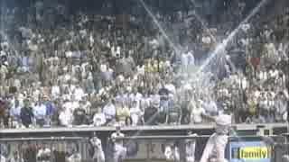 白球に群がる金の亡者共、球場外でも骨肉の争い