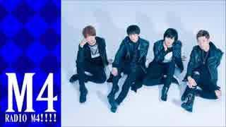 RADIO M4!!!! 6月16日放送