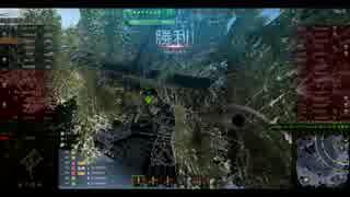 【WoT】惑星戦車兵のガバガバ日本開発番外編って事でType61