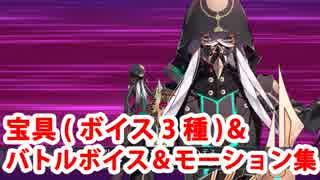 Fate/Grand Order アスクレピオス 宝具(