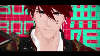 【MMD刀剣乱舞】 K/ILLER B