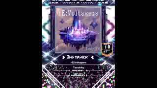 【SDVX】rE:Voltagers【GRV】