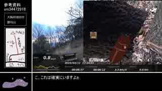 【RTA】節句山攻略 08:37