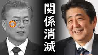 大阪G20で15カ国首脳と正式会談する安倍首相に無慈悲に一刀両断された韓国文在寅大統領の孤立感がマジでヤバ過ぎるw