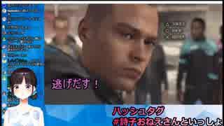 【鈴鹿詩子】10分で分かるデトロイト腐警