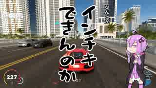 【TheCrew2】アメリカ名所巡りの旅 第11夜【VOICEROID実況】