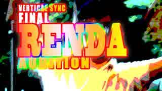 FINAL RENDA AUDITION