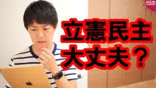 立憲民主党は日本を滅ぼしたいのかな?