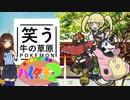 【ゆっくりポケモンUSM】笑う牛の草原 その9【ハイタッチ2】