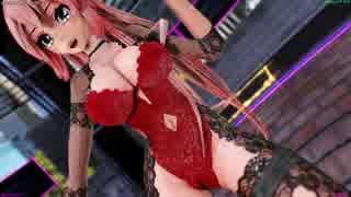 【Ray-MMD】Tda Floral Luka [Sweet Devil Live ver.]【1080p/60fps】