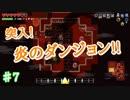 #7【ケイデンス・オブ・ハイラル】凡プレイヤーでもリズムに乗ってハイラルを救いたい【クリプト・オブ・ネクロダンサー】