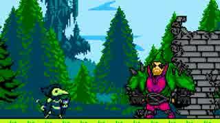 【Shovel Knight】しゃべるないと part21【ゆっくり実況プレイ】